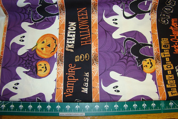 HLWN Wilm Spooky Spectacular Ghost