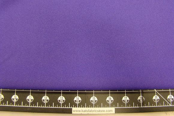 Poplin Purple