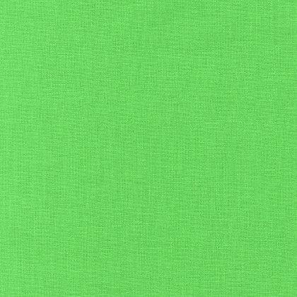 233 Kona Solid Sour Apple K001-144