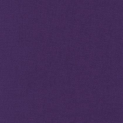 132 Kona Solid Purple K001-1301