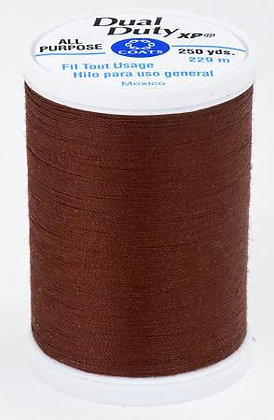 Coats and Clark All Purpose Thread S910 8860 Spanish Tile