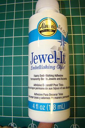 Aleene's Jewel-It Glue