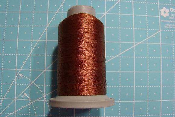 Glide Mini Spool Medium Brown 20464