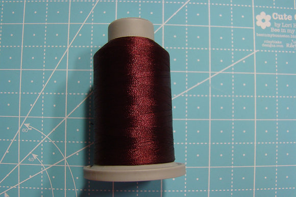 Glide Mini Spool Cabernet 70490