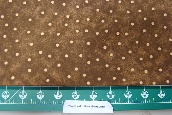 108in Dots Brown A03