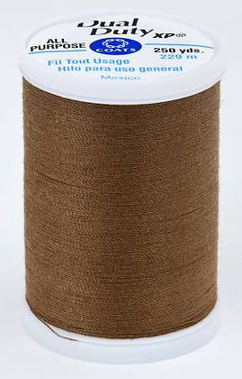 Coats and Clark All Purpose Thread S910 8390 Summer Brown