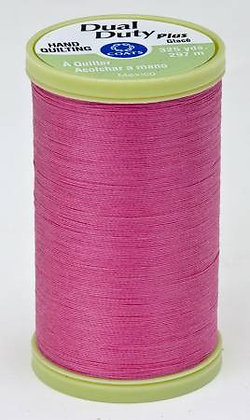 Dual Duty Plus Hand Quilting Hot Pink 1840