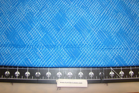 BX Shimmer Dash Royal Blue