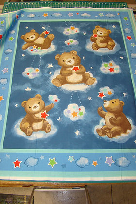 Baby Panel Bears