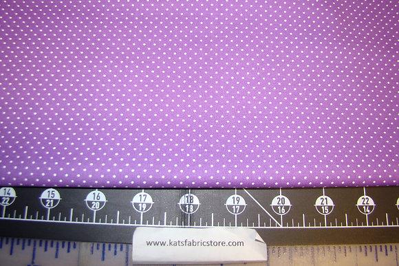 QT Sorbet Essentials Mini Dots Purple