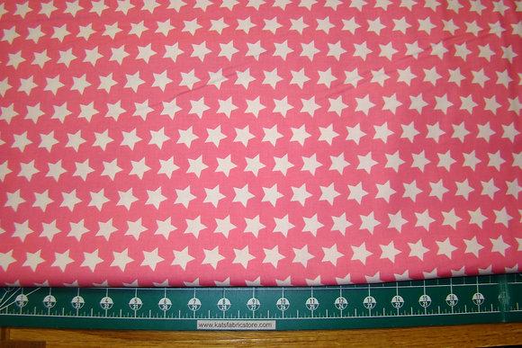 RB 2015 Basics Stars Hot Pink