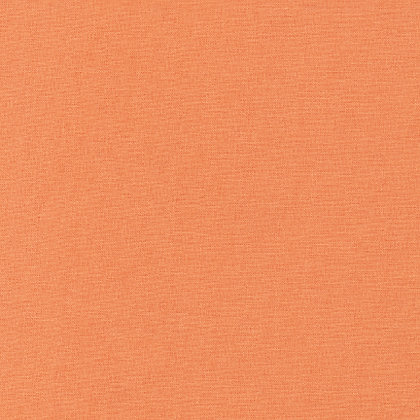 37 Kona Solid Mango K001-192
