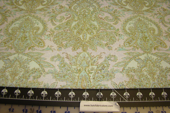 QT Versailles Foulard Lilac