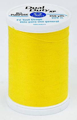Coats and Clark All Purpose Thread S910 7260 Mimosa
