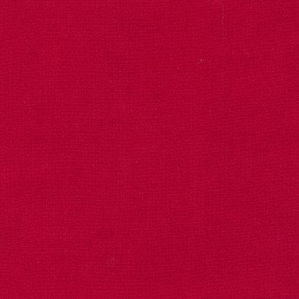 48 Kona Solid Cardinal K001-1063