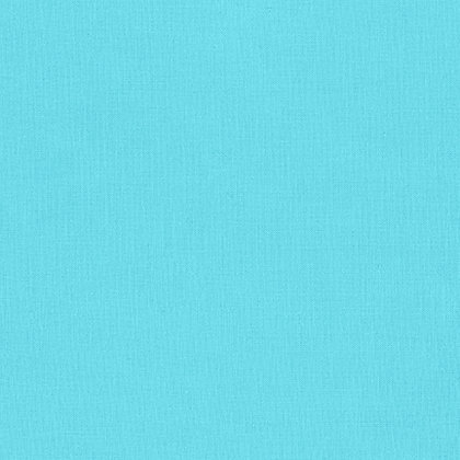 198 Kona Solid Bahama Blue K001-1010