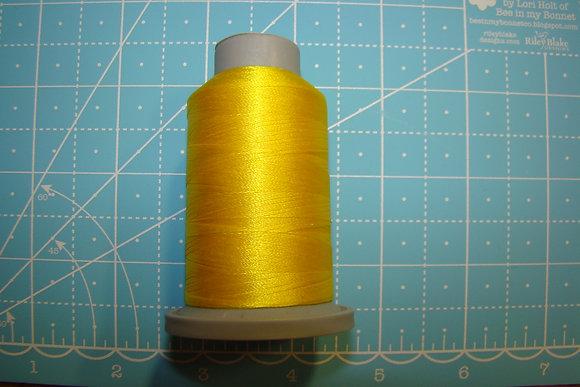 Glide Mini Spool Bright Yellow 80108