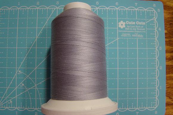 Cairo-Quilt Cotton Thread King Spool Cool Gray 3 10CG3