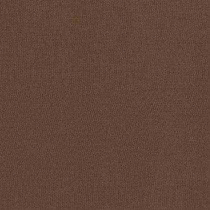 286 Kona Solid Sable K001-275