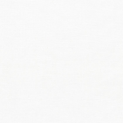 313 Kona Solid White K001-1387