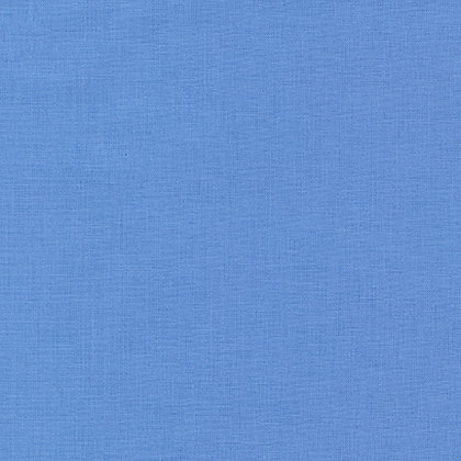 163 Kona Solid Blue Jay K001-196