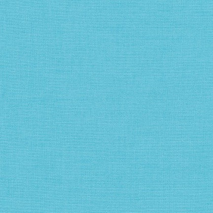 185.5 Kona Solid Seascape K001-1853