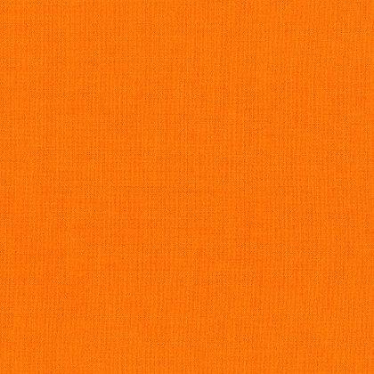 30.5 Kona Solid Clementine K001-1839