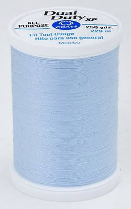Coats and Clark All Purpose Thread S910 4310 Icy Blue