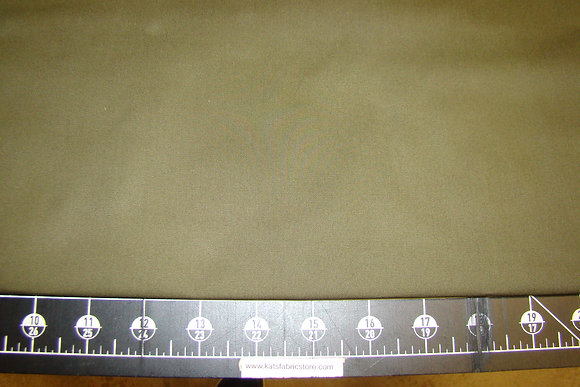 BX Superior Solid Army Green