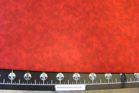 Quilter Blenders Red 105
