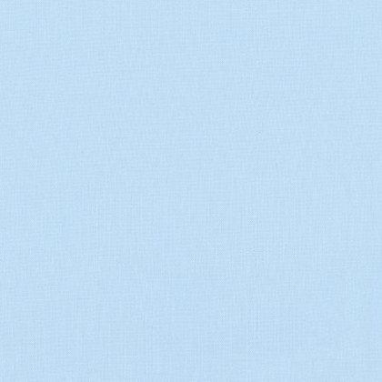 157 Kona Solid Spa Blue K001-847