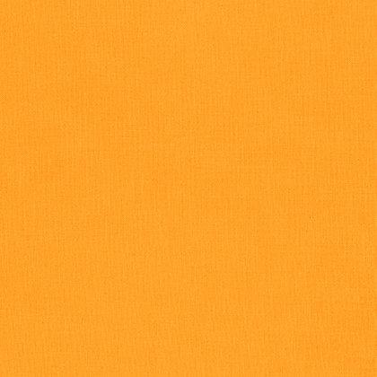11 Kona Solid Papaya K001-149