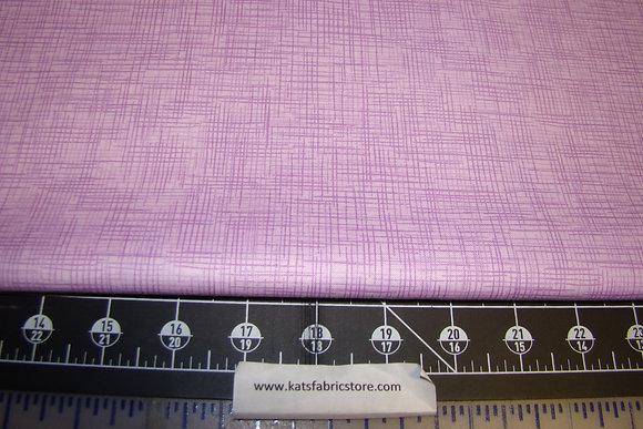 QT Harmony Cotton Woven Lilac