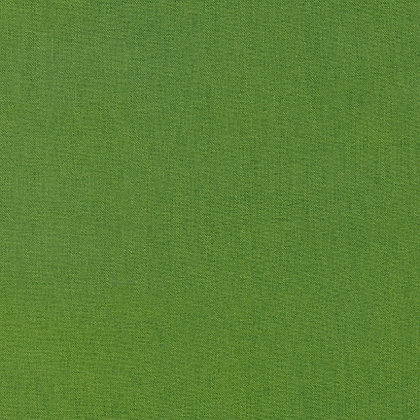 260 Kona Solid Grass Green K001-1703