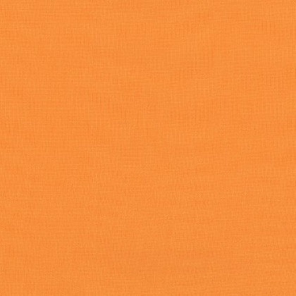 29 Kona Solid Saffron K001-1320