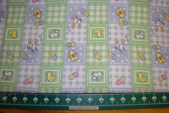 Flannel Baby Toys Patch Collection