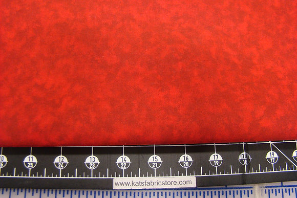 """108"""" Quilters Blender Red 105"""