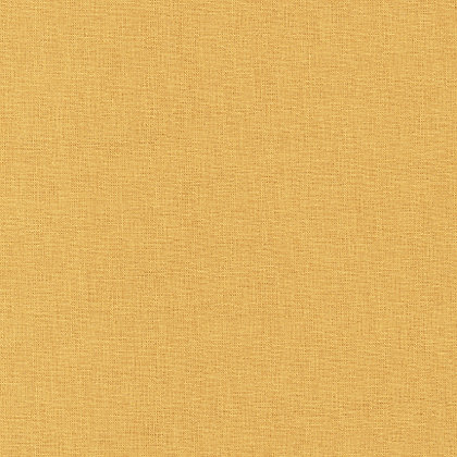 17 Kona Solid Butterscotch K001-349