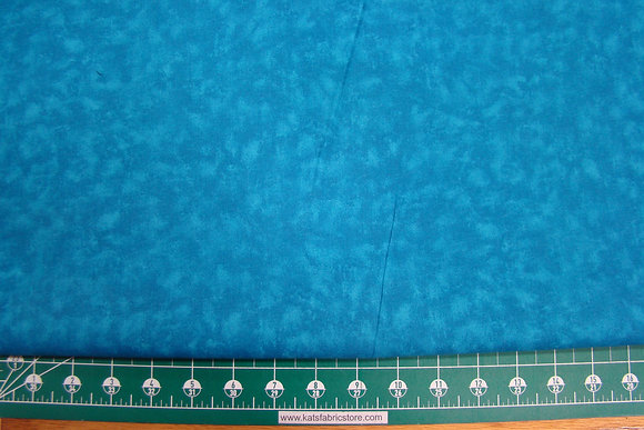 "108"" Blended Turquoise Backing"