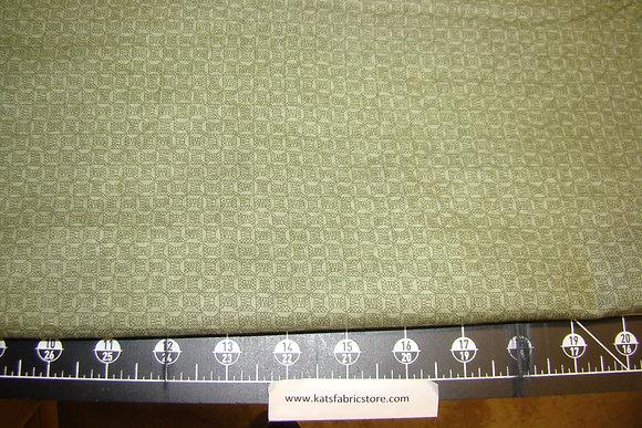 RJR Pins & Needles Green