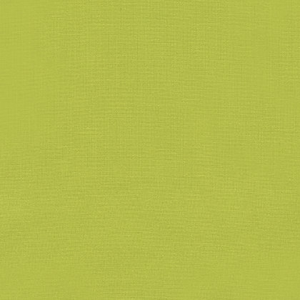 254 Kona Solid Limelight K001-493