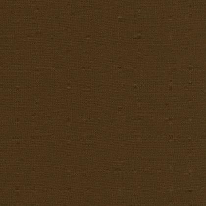 298 Kona Solid Chestnut K001-407
