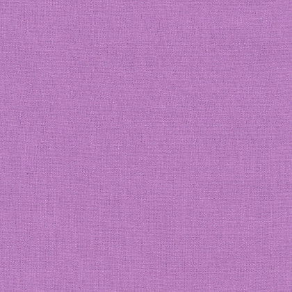 125 Kona Solid Lupine K001-1484