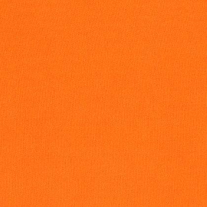 30 Kona Solid Orange K001-1265