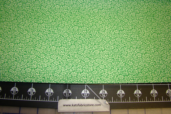 Quilter Calicos 144 Green