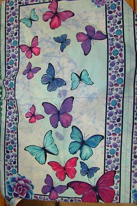 Studio e Viva Terra Butterfly Panel