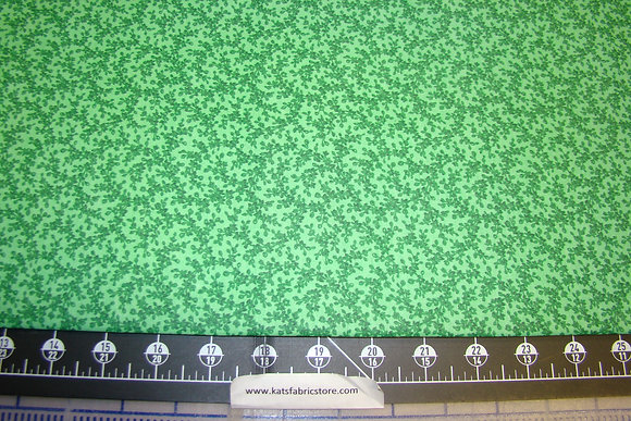 Quilter Calicos 229 Green