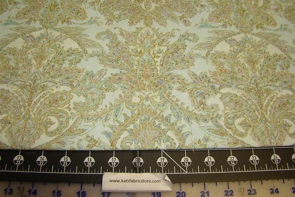 QT Versailles Foulard Light Blue