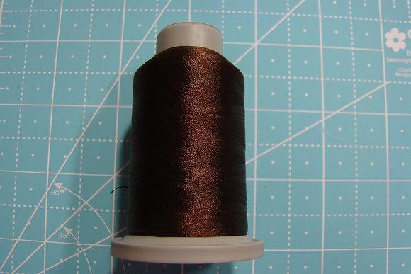 Glide Mini Spool Chocolate 20469