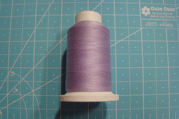 Cairo-Quilt Cotton Thread Mini Spool Tabirz Orchid 40522